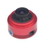 Recomended Camera ZWO ASI224mc